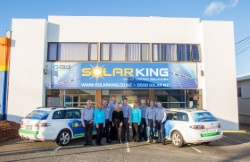 Come and visit our Solar Showroom today
