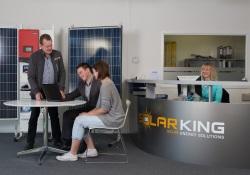 SolarKing NZ Solar Showroom