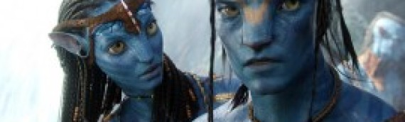 Avatar Sequels to use Solar Power