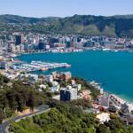 Wellington Council Goes Solar