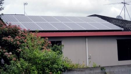4.2kW Solar installation