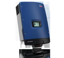 SMA Sunny Tripower Solar inverter