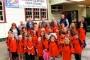 Peria School Saving with Solar everyday