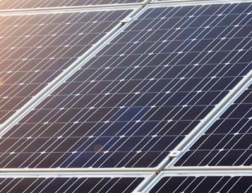 Parliament to vote on Solar Bill amendment