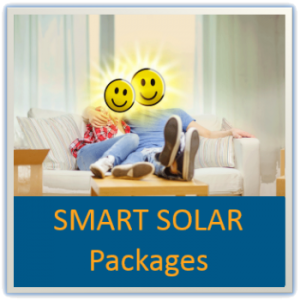 Smart Solar Packages