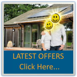 Latest Solar Package Offers - SolarKing