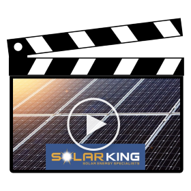 SolarKing video blog series