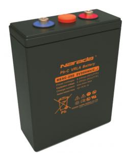SolarKing Carbon Batteries