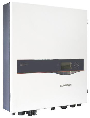 SolarKing - SunGrow SH5K