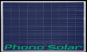 Phono Solar panels NZ
