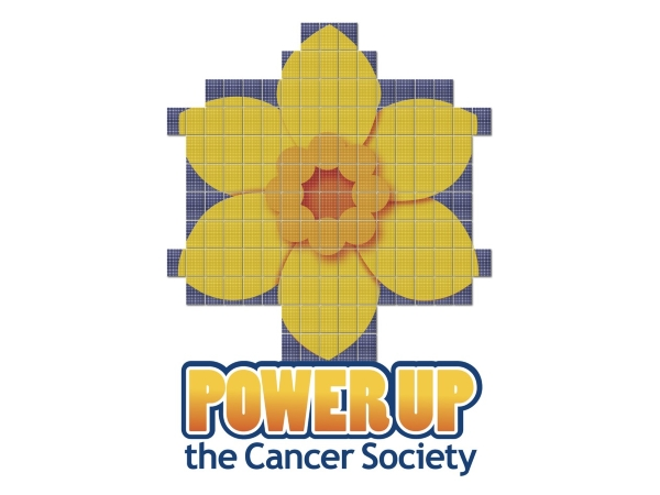 Power Up the Cancer Society - Margaret Stewart House