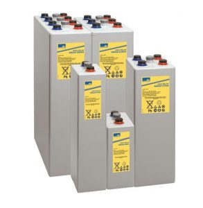 SolarKing Solar Batteries