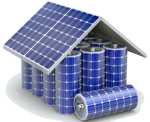 Home Energy Storage - Solar Batteries