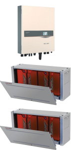 Nerada Battery Storage