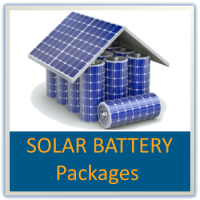 Solar Battery Packages