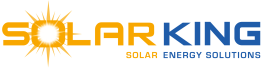 SolarKing – NZ Solar Specialists Logo